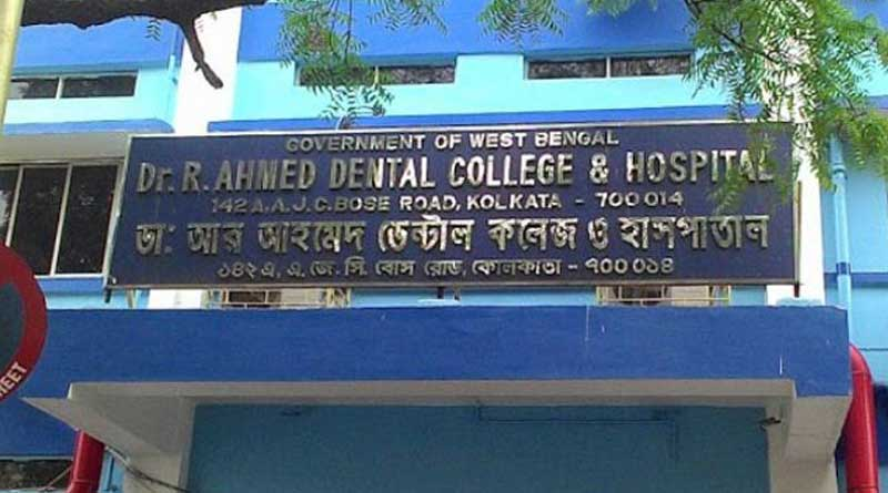 R ahmed dental college election results declared, tmcp wins