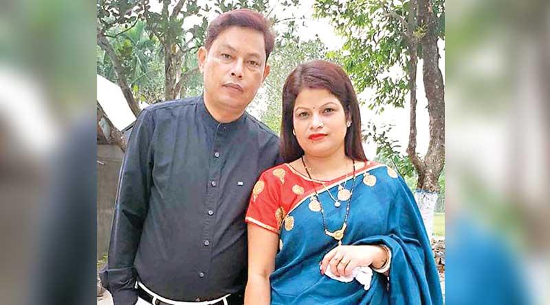 Jalpaiguri: Husband and wife both TMC Candidate in panchayet election
