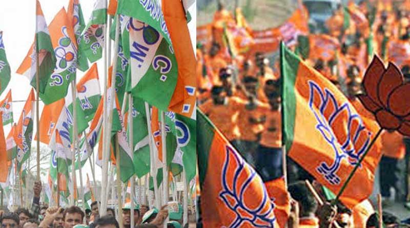Jalpaiguri: Names confuses voters, BJP an TMC candidate banking on symbols