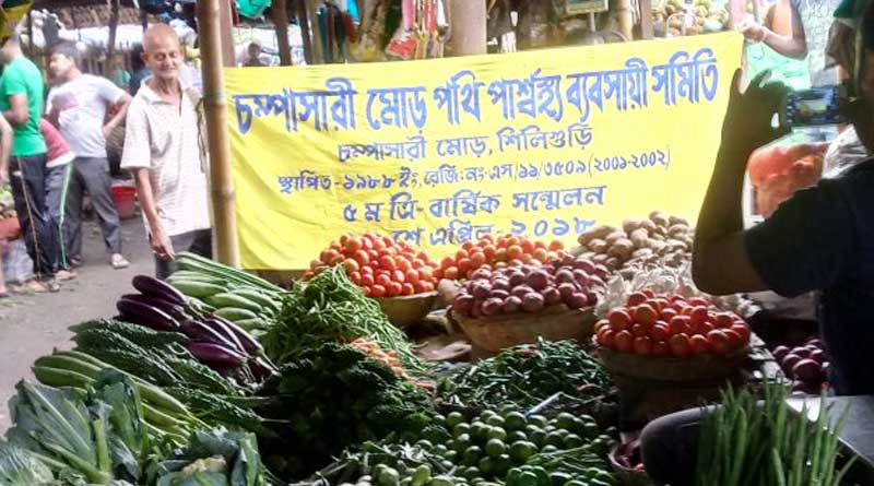 No helmet, no goods: Siliguri traders unique move