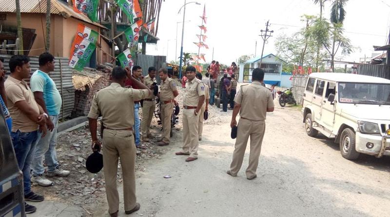 TMC worker killed in Murshidabad panchayat poll violence