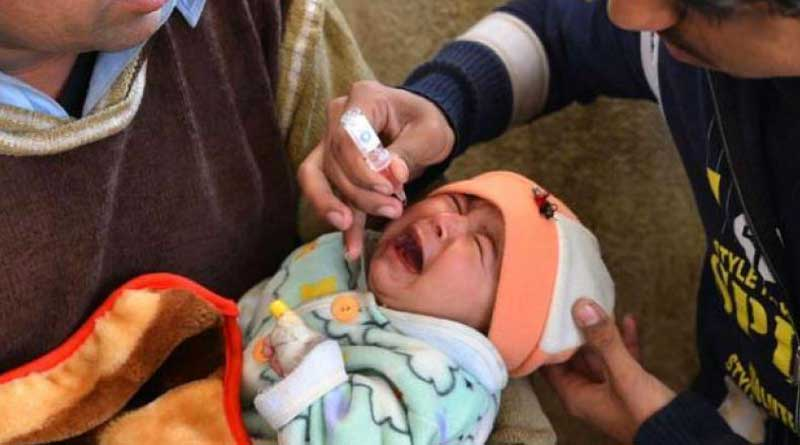 West Bengal much ahead in vaccination chart in India: Report