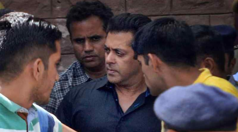 Judge Who Sent Salman Khan To Jail For 5 Years Among 87 Transferred