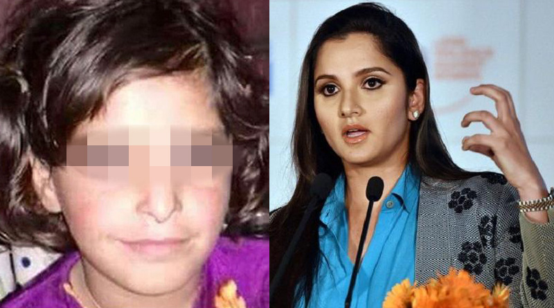 Sania Mirza slams trolls who said she supported Asifa for being a Muslim