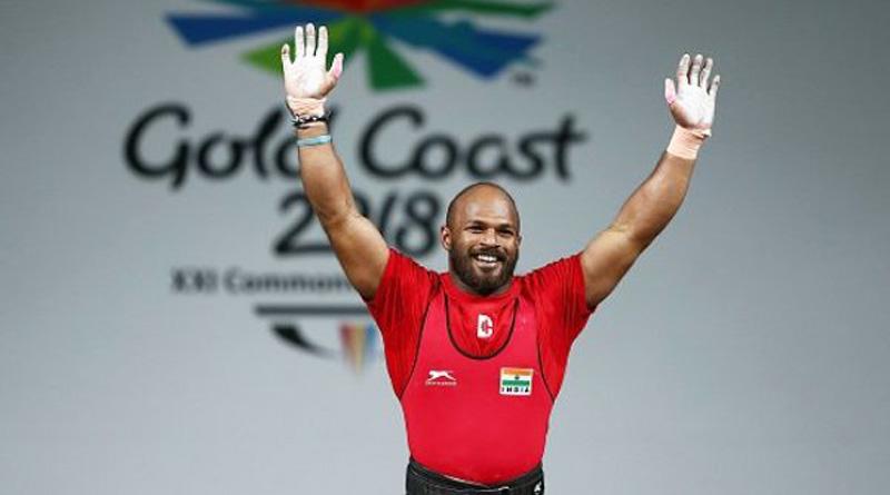CWG 2018: Weightlifter Satish Kumar Shivaligam bags gold