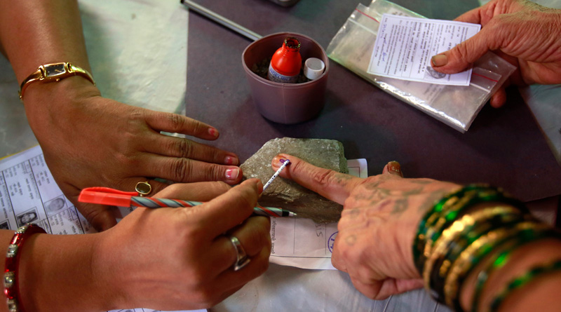 West Bengal panchayat poll: SEC to give security to officials