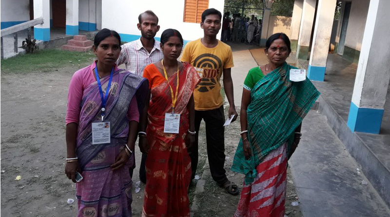 WB panchayat polls: Political rivalry not to affect bonhomie in this family