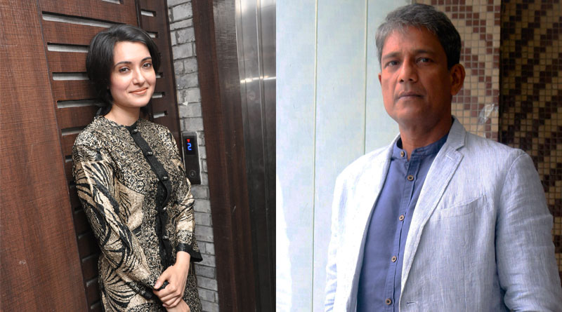 In a first Adil Hussain-Arpita Chatterjee to act together