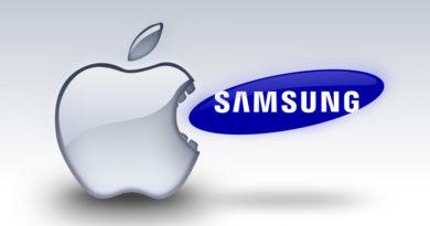 আইফোনের ডিজাইন নকল করে বিপুল ক্ষতিপূরণের মুখে SAMSUNG