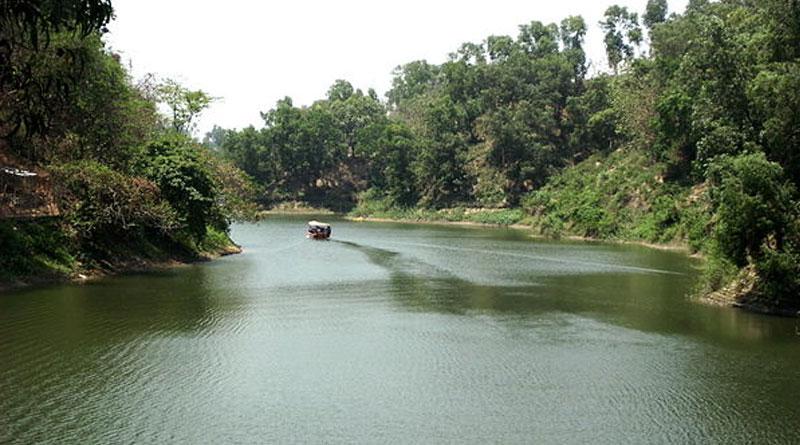 Nature lovers seek PM Modi's help to save Atrai River