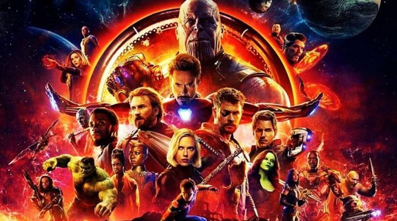 Andhra Pradesh: Man dies while watching 'Avengers: Infinity War'