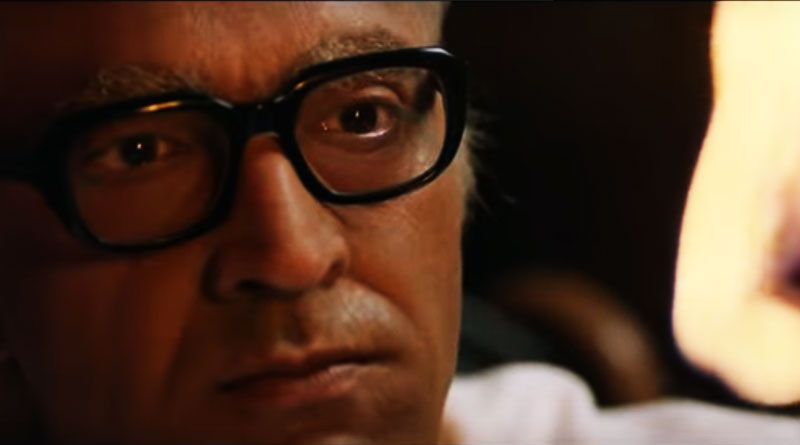Trailer of Bidaay Byomkesh starring Abir Chatterjee released