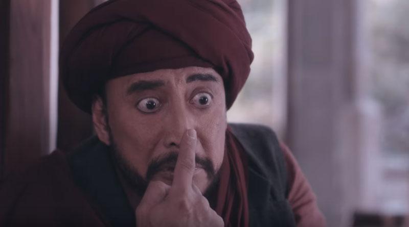 Bioscopewala trailer: Danny Denzongpa recreates Tagore's Kabuliwala