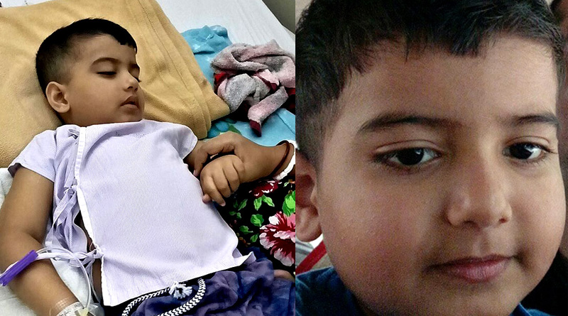 Child death in TATA Medical College and Hospital, family demanded for punishment