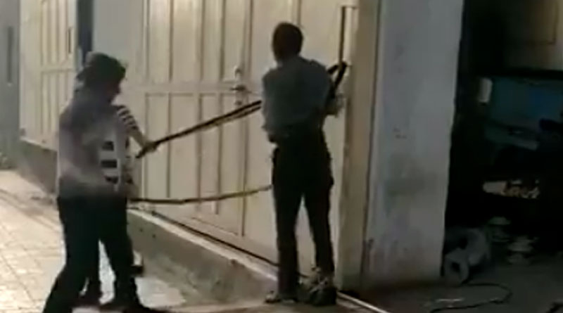Dalit man beaten to death in Gujarat's Rajkot on suspicion of theft
