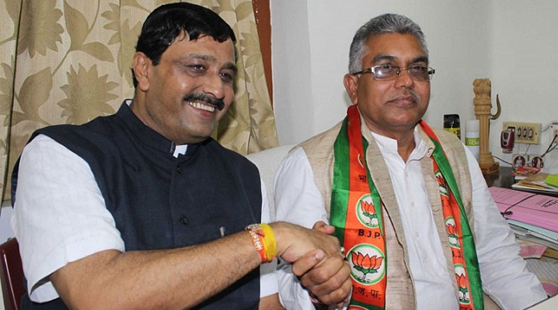 Dilip and Rahul criticizes commission and police