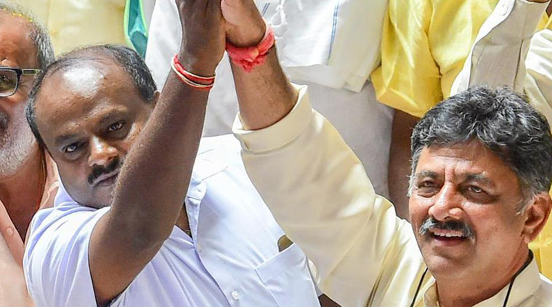 Karnataka election: No rotational chief minister, says Kumarswami