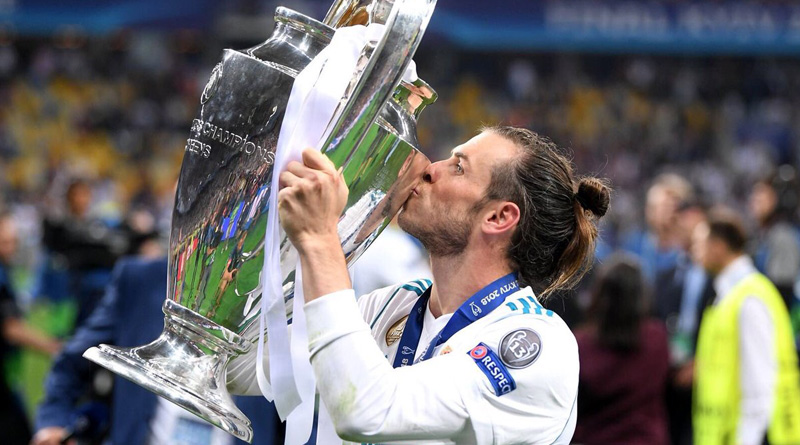 Incredi-BALE performance in Kyiv, Wales footballer's 'price tag boost'
