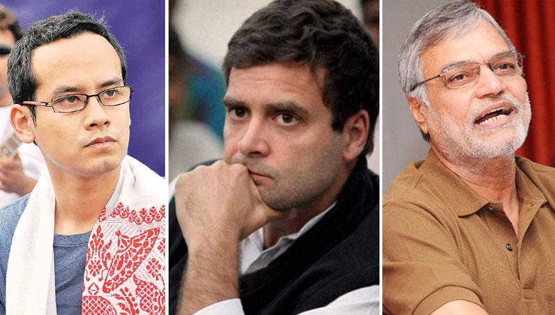 Rahul Gandhi's return to Focus of Bangla Congress