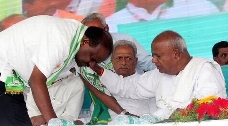 You need to know Who is HD Kumaraswamy?