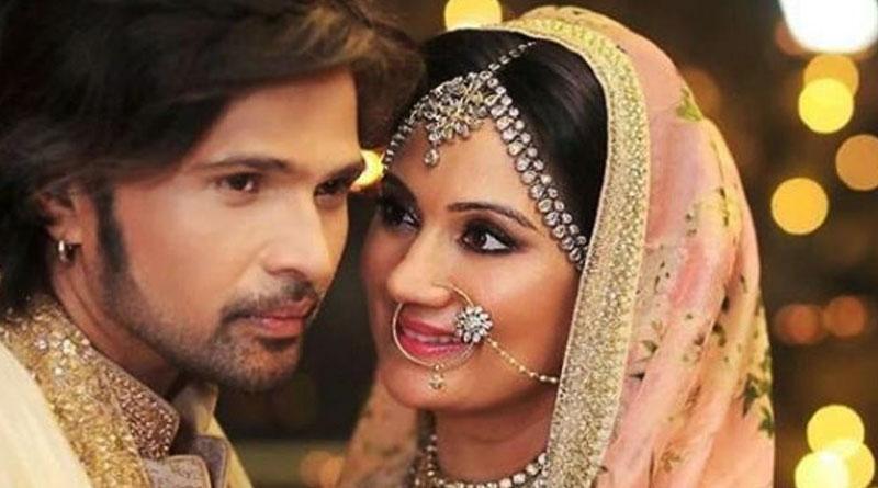 Singer Himesh Reshammiya weds actress Sonia Kapoor