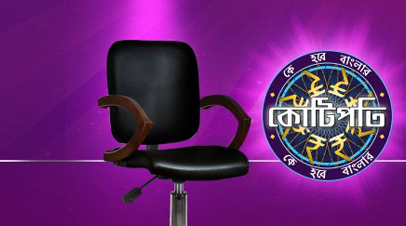 Prosenjit Chatterjee to host KBC's Bengali version 'Ke Hobe Banglar Kotipoti'