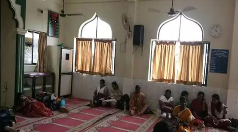 Kerala mosque hosts NEET aspirants' parents