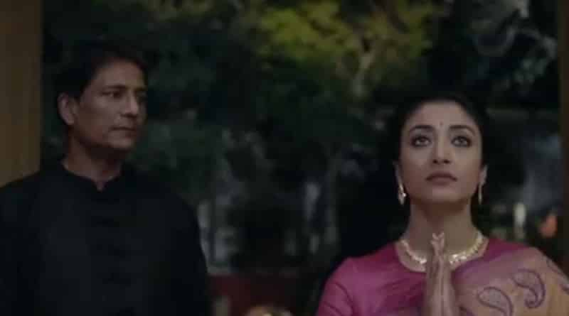Paoli Dam, Adil Hussain reminds old times of Bengal in Maati Trailer