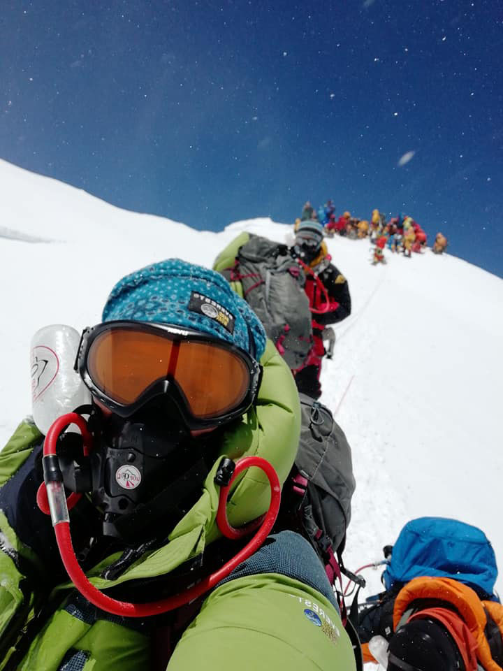 Mt-Everest-summit