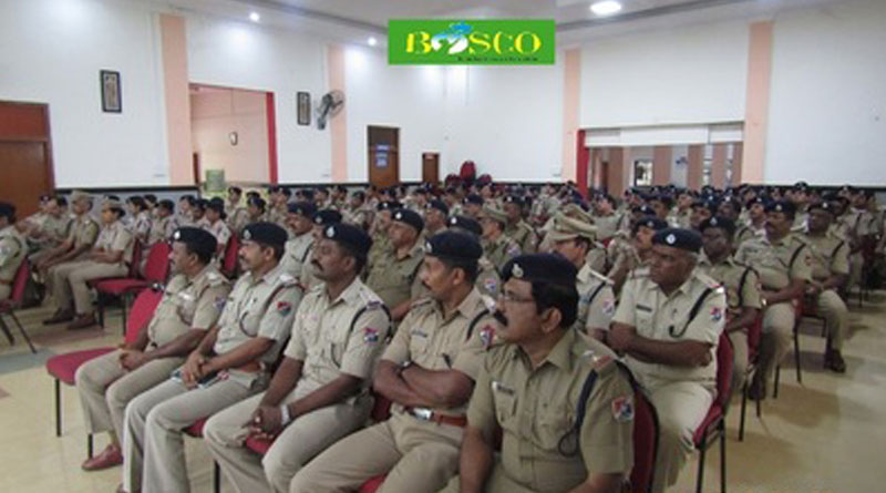 Now RPF jawans to do clerical jobs