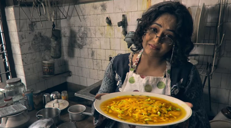 'Rainbow Jelly' movie review: Worth watching, Sreelekha Mitra fulfils expectations