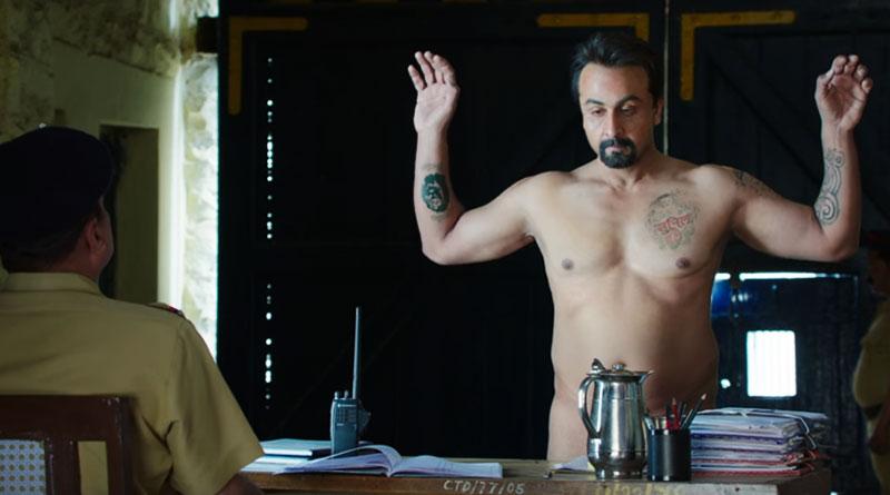 'Sanju' trailer released, Ranbir Kapoor looks stunning