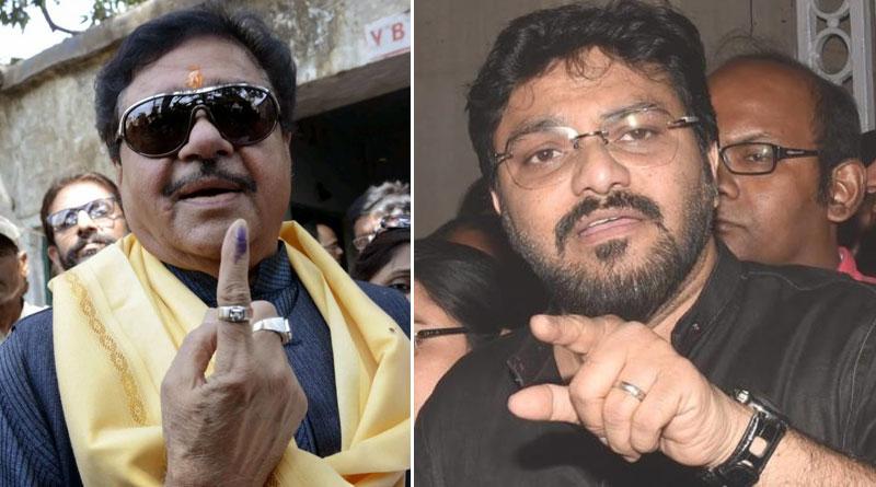 bjp mp shatrughan sinha will contest at asansol on trinamool ticket