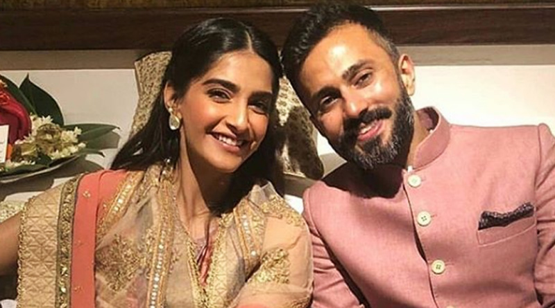 Sonam Kapoor draws flak for changing name after marriage
