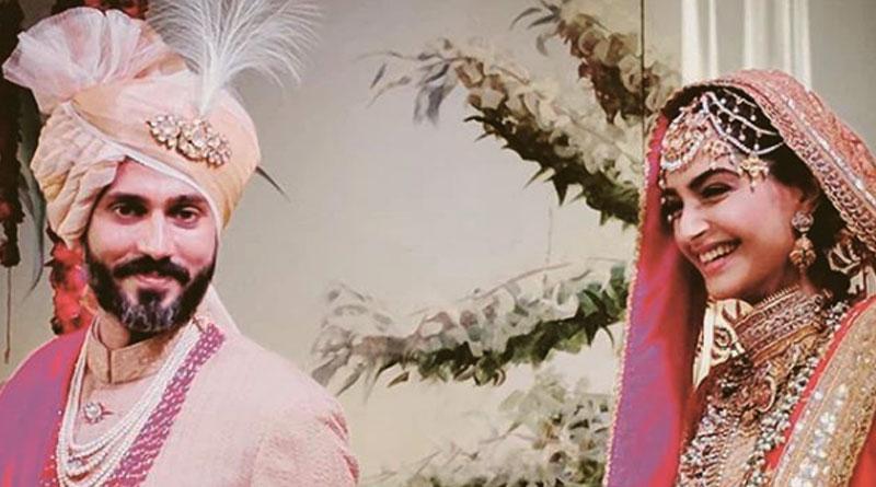 Trolls attack Sonam Kapoor on her wedding