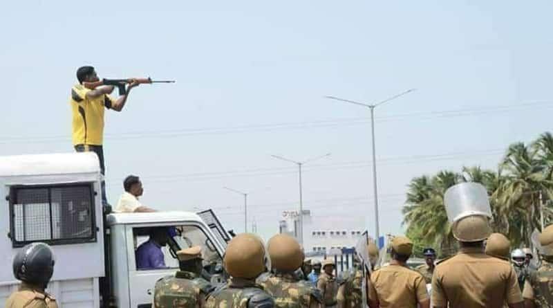 Rajinikanth announces Rs 2 lakh per family of protesters killed in Tuticorin