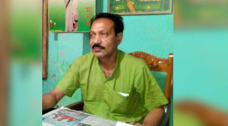 WB panchayat polls: TMC leader supports Congress candidate, sacked