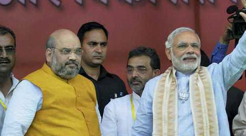BJP's account soar after DeMo from mysterious sources: ADR