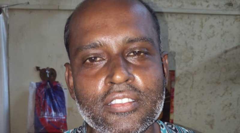 Alik Chakrabarty granted bail