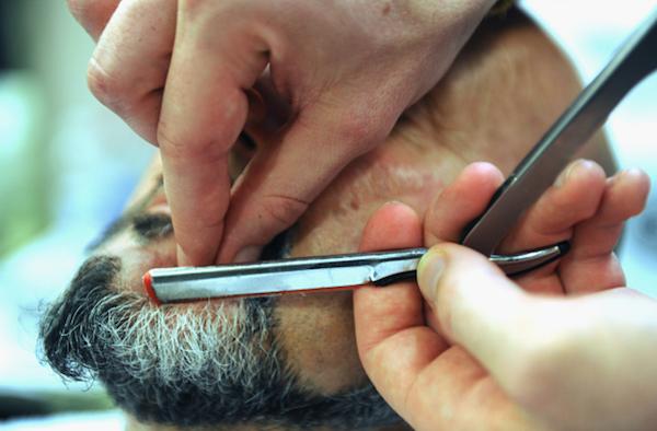 barbershop infection