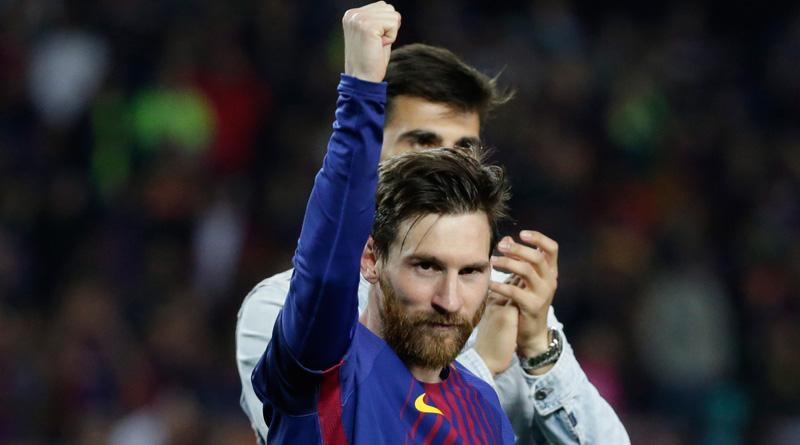El Clasico: Lionel Messi creates history in FC Barcelona's vs Real Madrid