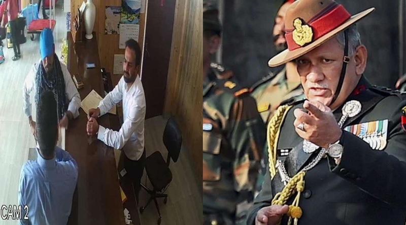 Kashmir Human shield: Army Chief breaks silence on Major Gogoi