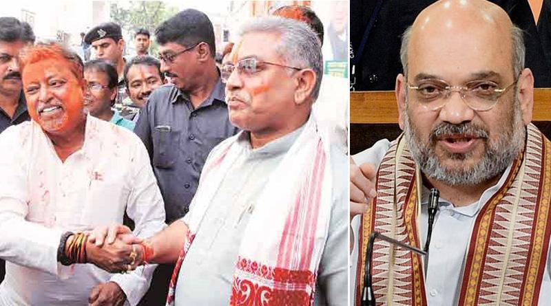 BJP formulates Bengal plan for Lok Sabha polls 2019