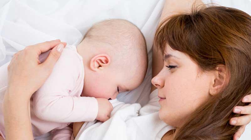 Wife not breast-feeding child, Delhi man moves court