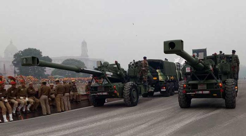 India's first long-range artillery gun Dhanush to undergo trial