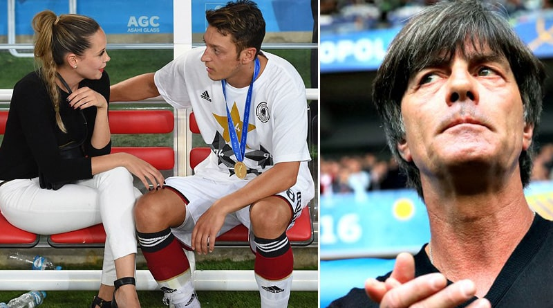 FIFA World Cup 2018: German footballers to follow strict abstinence