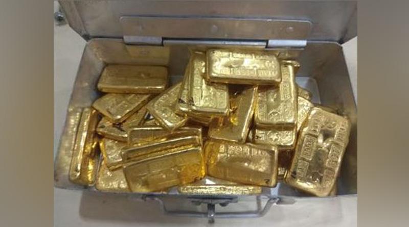 Bhutan based gold smuggling racket busted in Siliguri