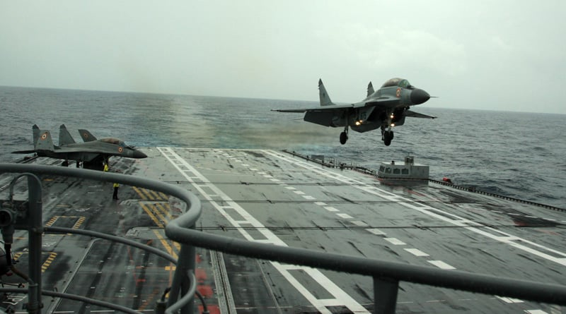India to station Fighter Jets in Andaman & Nicobar to counter China