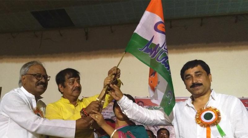 Mukul Roy a traitor, says TMC minister Jyotipriyo Mullick