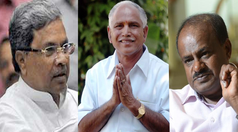 Congress-JDS or BJP, floor test to decide Karnataka's fate